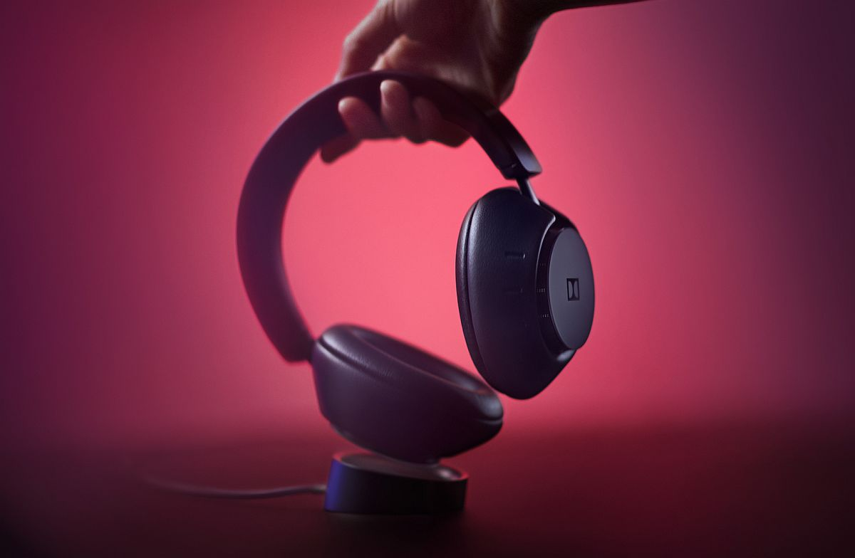 Dolby Dimension: Τα πρώτα κινηματογραφικά ακουστικά είναι γεγονός