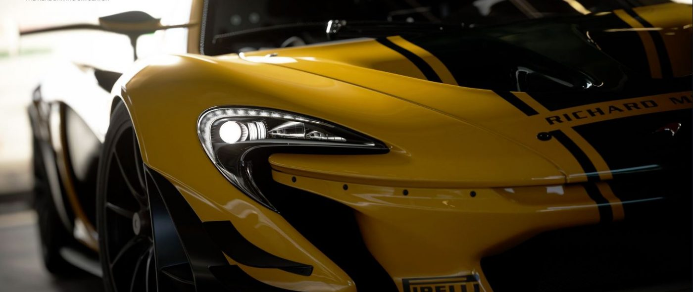 Gran Turismo Sport: οι προσθήκες του December update
