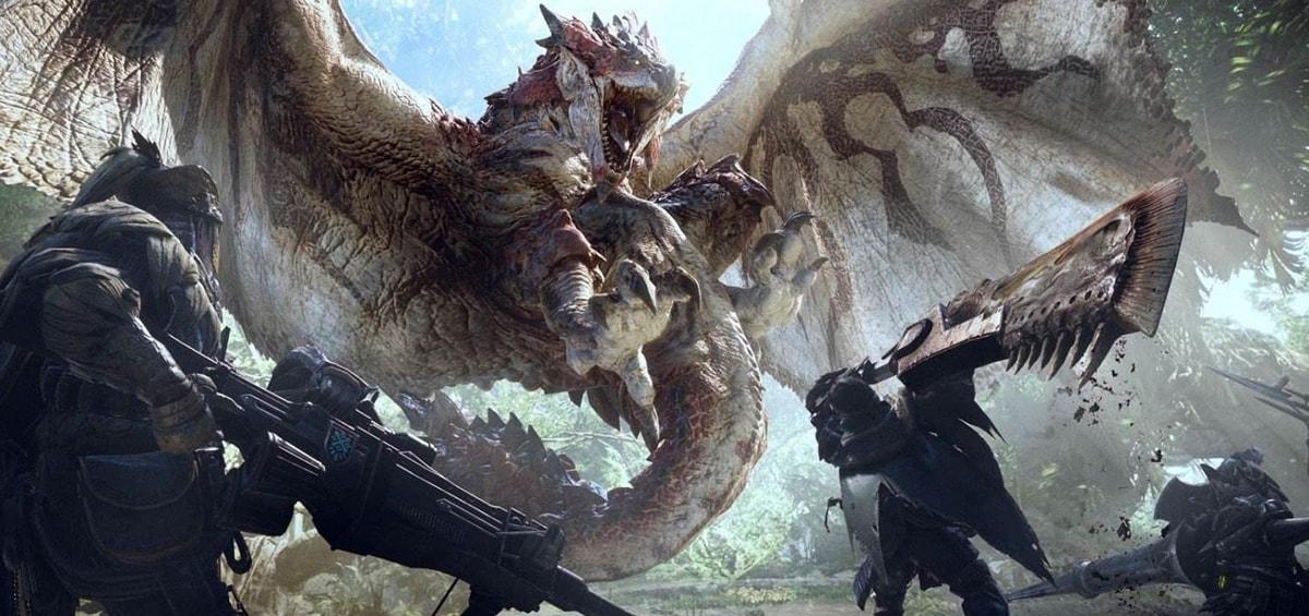 Πρώτη φωτογραφία της ταινίας Monster Hunter, με τη Milla Jovovich