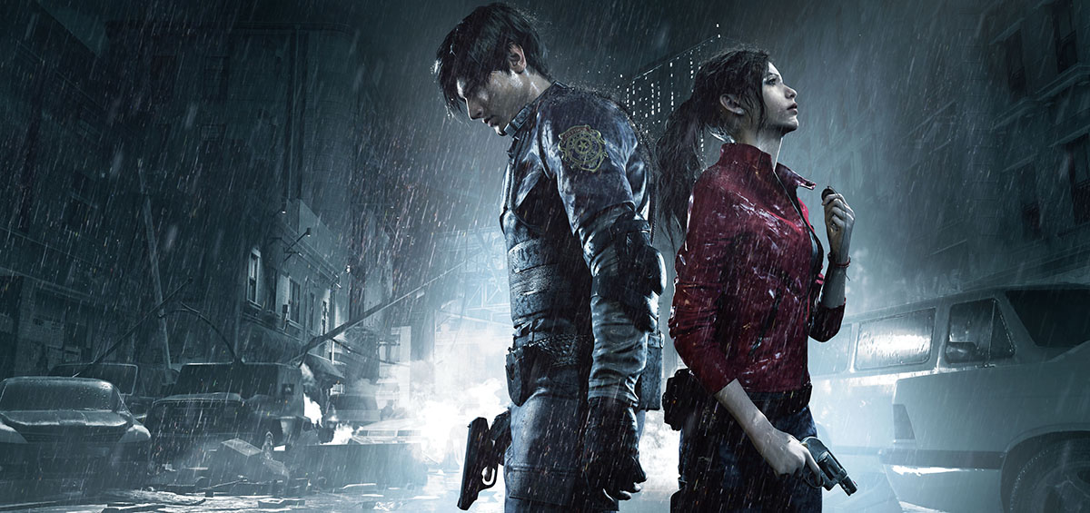 Resident Evil 2 Remake – όλα όσα πρέπει να γνωρίζεις