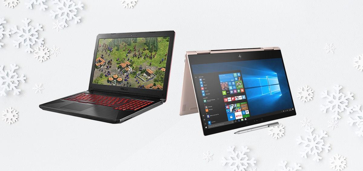 Christmas countdown: Διάλεξε το καλύτερο laptop!
