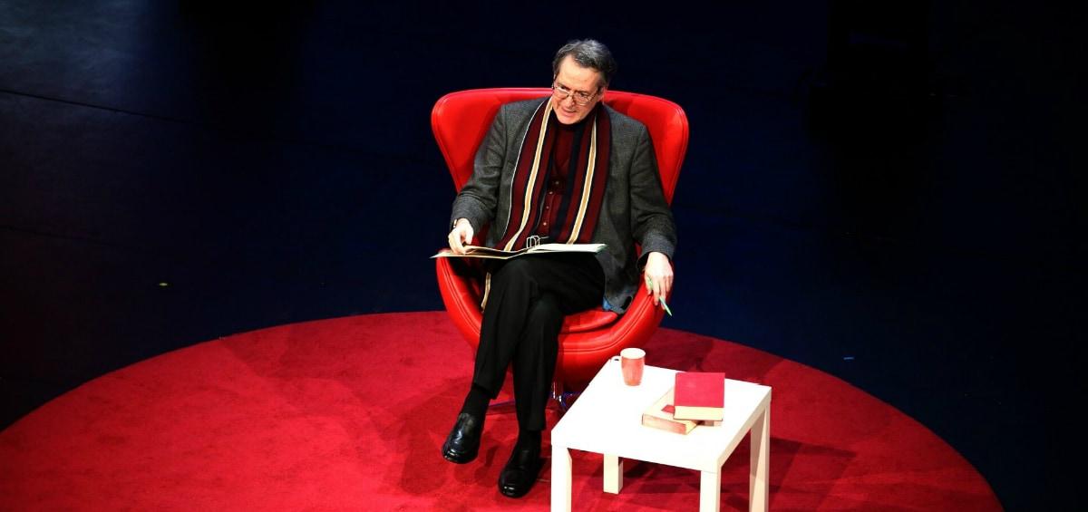 Ο Αντώνης Παπαθεοδούλου στον «Κόσμο των Δώρων» @ Public Golden Hall