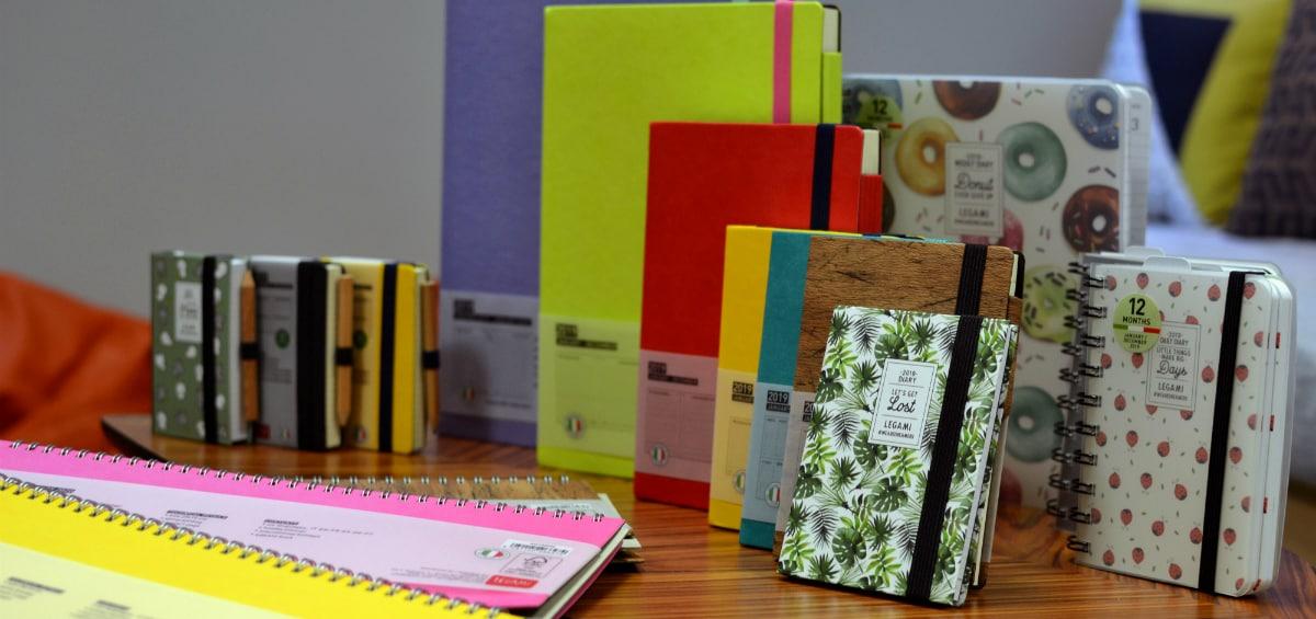 Το Public φέρνει τα νέα ημερολόγια για το 2019, σε εκατοντάδες σχέδια και χρώματα για να επιλέξετε αυτό που σας ταιριάζει!