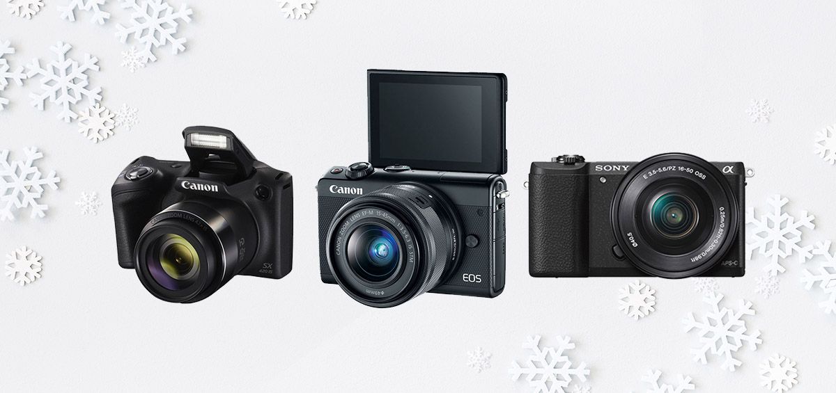 Χριστούγεννα προ των πυλών: Top φωτογραφικές για αξέχαστες λήψεις!