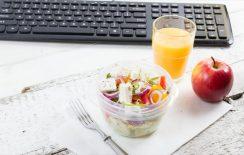 Ο καλός ο εργαζόμενος τρώει καλά και… σπιτικά!