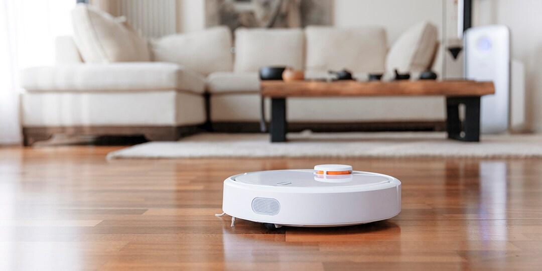 Home Gadgets: Άσε, θα σκουπίσει το ρομπότ!