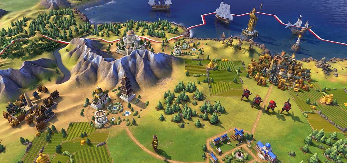 8 παιχνίδια για να στρώσεις το νέο σου gaming PC