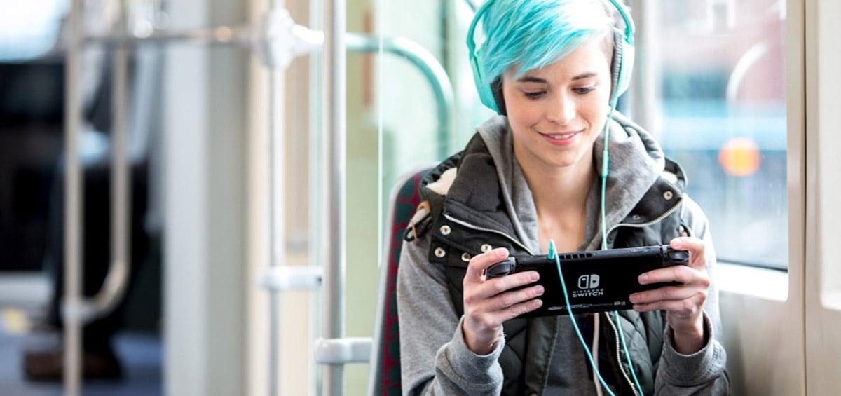 8 αποκλειστικά παιχνίδια για το νέο σου Nintendo Switch