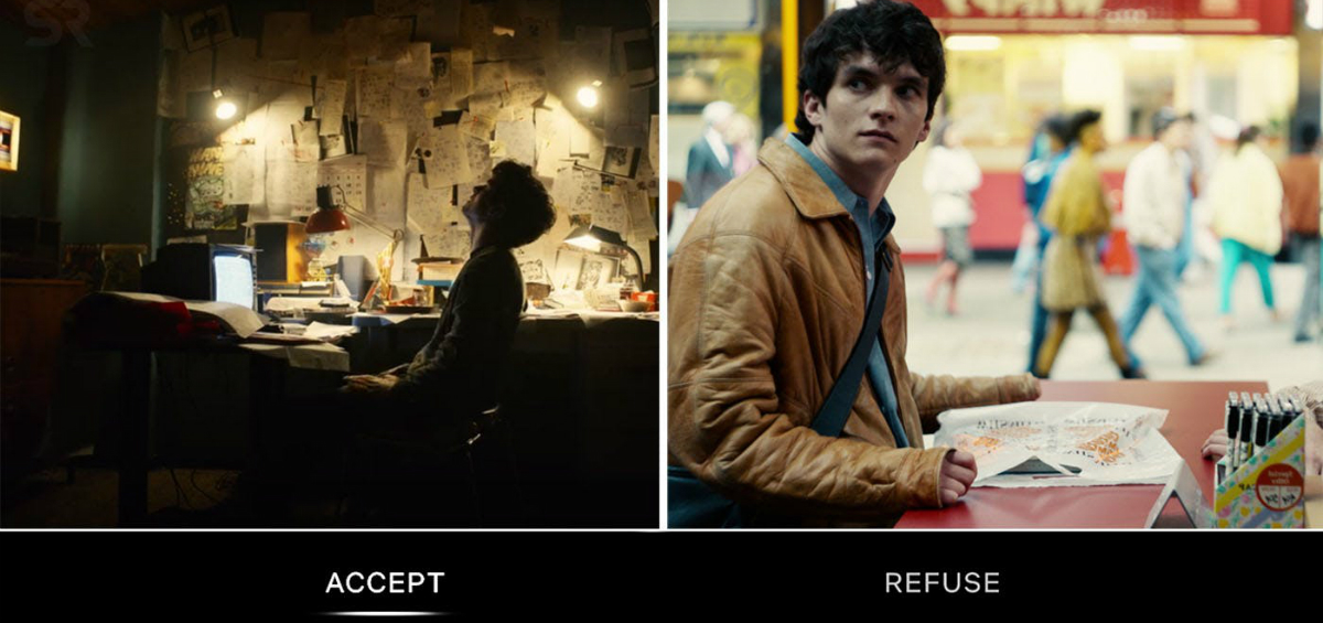 Netflix: Κρύβει το Bandersnatch το μέλλον της online διαφήμισης;