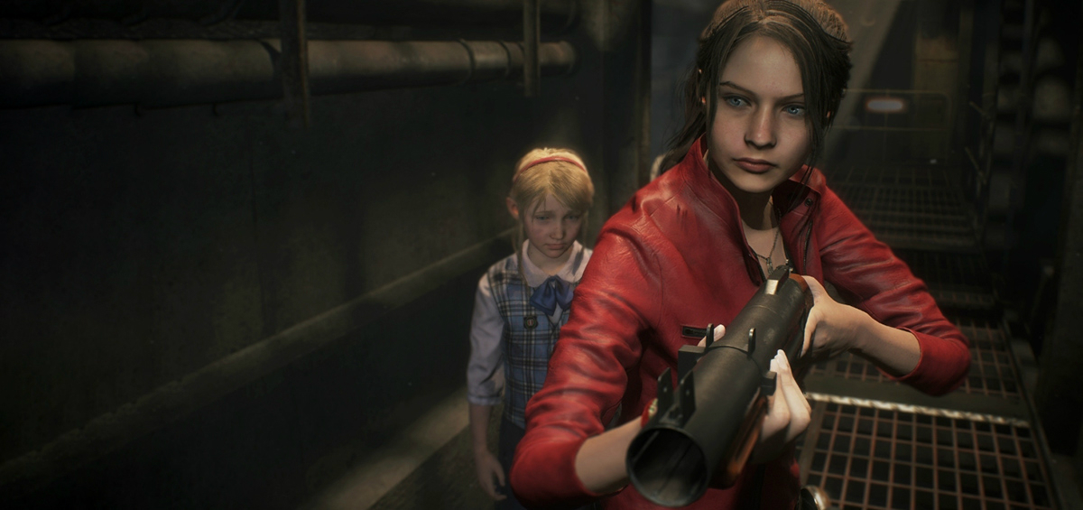Resident Evil 2 Remake: το δωρεάν περιεχόμενο που ετοιμάζει η Capcom!