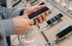 Smartphones και η αβάσταχτη διαχρονικότητα του… 2018!
