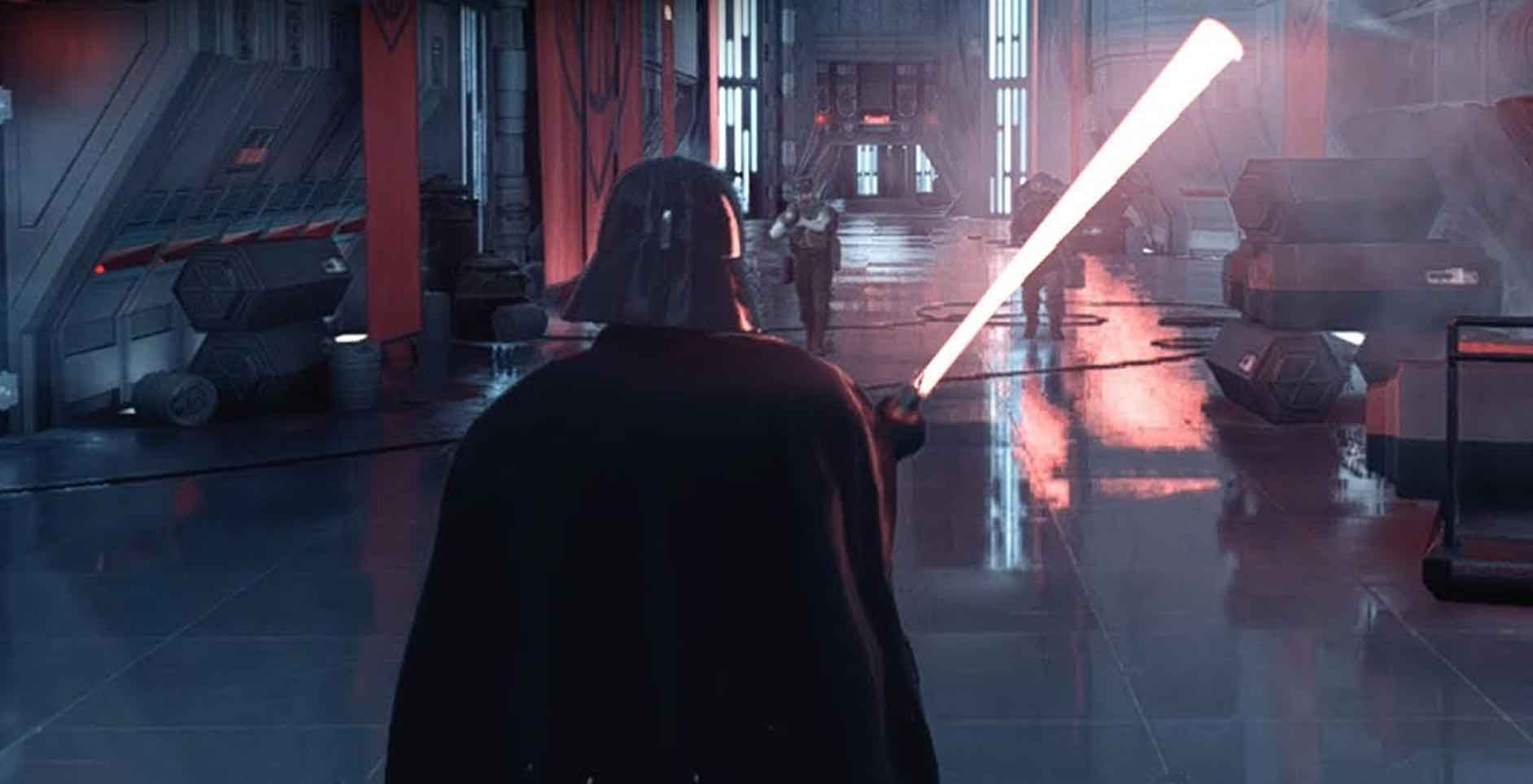 Ακυρώθηκε το επερχόμενο open world Star Wars game της ΕΑ