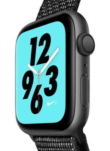Apple Watch Nike+Series 4: Έφτασαν και ταράζουν τα νερά!