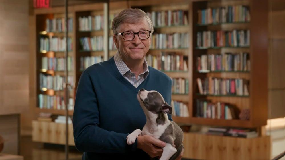 Τι διαβάζει ο Bill Gates;