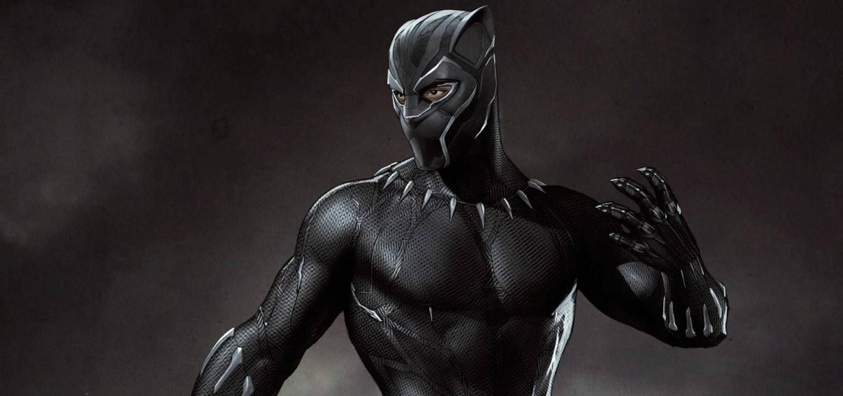 Black Panther: Ο πρώτος υπερήρωας υποψήφιος για Όσκαρ!
