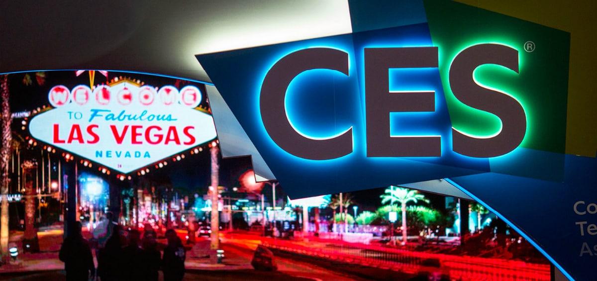 Viva Las Vegas: Τι θα δούμε στη CES 2019