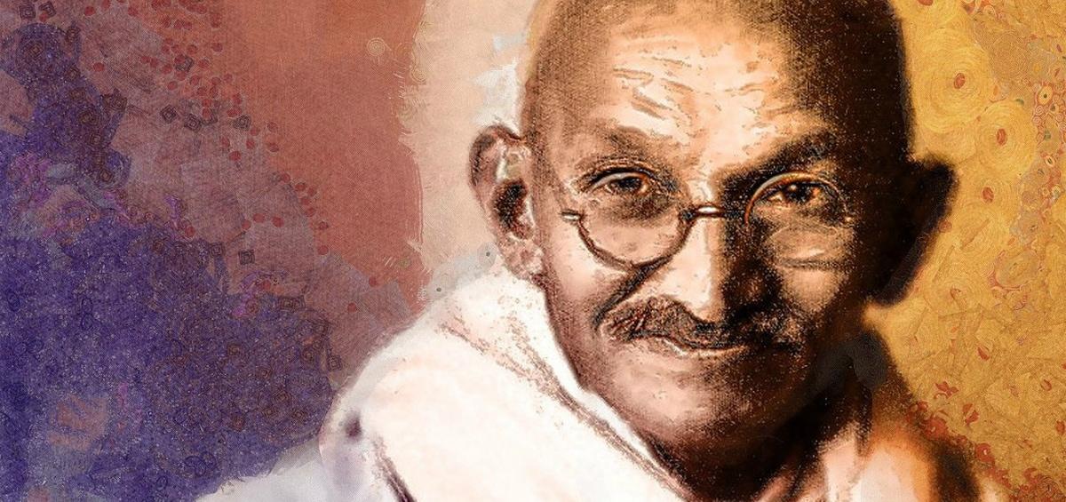Μαχάτμα Γκάντι: Μαθήματα ζωής από τον μεγάλο κήρυκα
