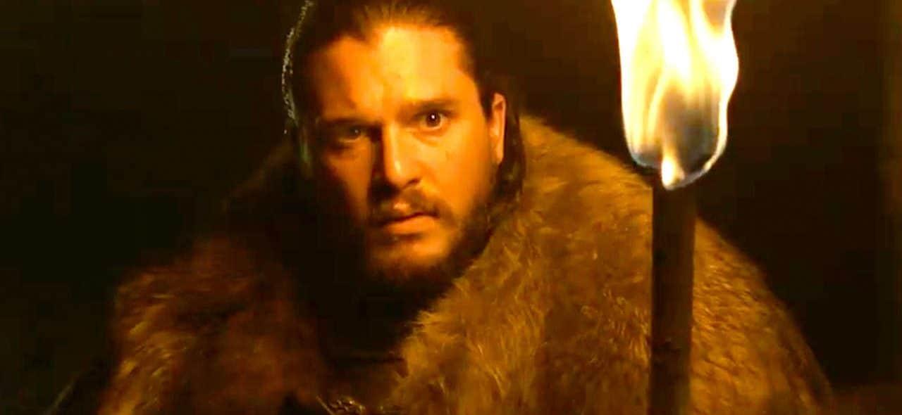 Game of Thrones: Αυτό είναι το teaser trailer του 8ου κύκλου!