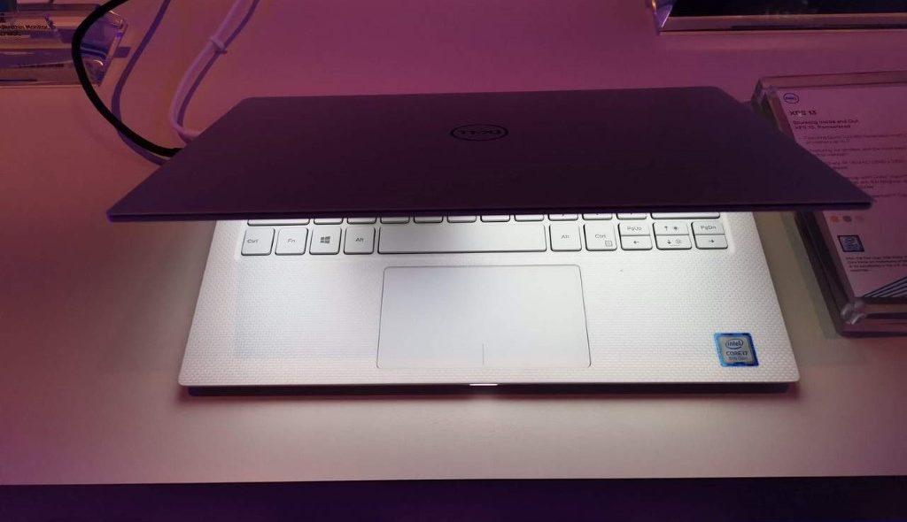 CES 2019: Το νέο Dell XPS 13 κλέβει την παράσταση