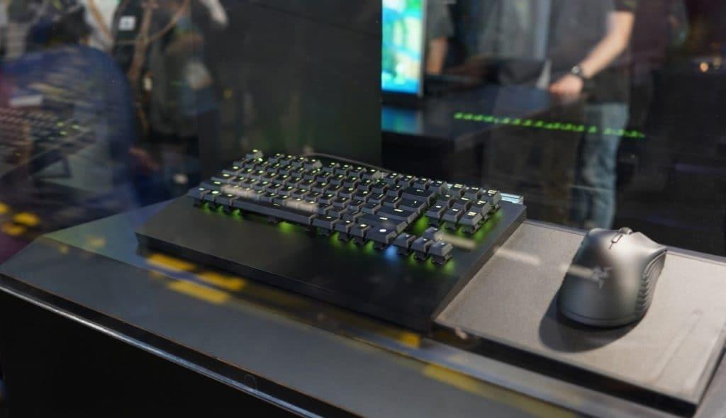 CES 2019: Το Razer Turret φέρνει την επανάσταση στο console gaming!