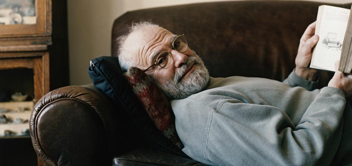 Ψευδαισθήσεις: Ο Oliver Sacks για το μεγάλο μυστήριο του μυαλού