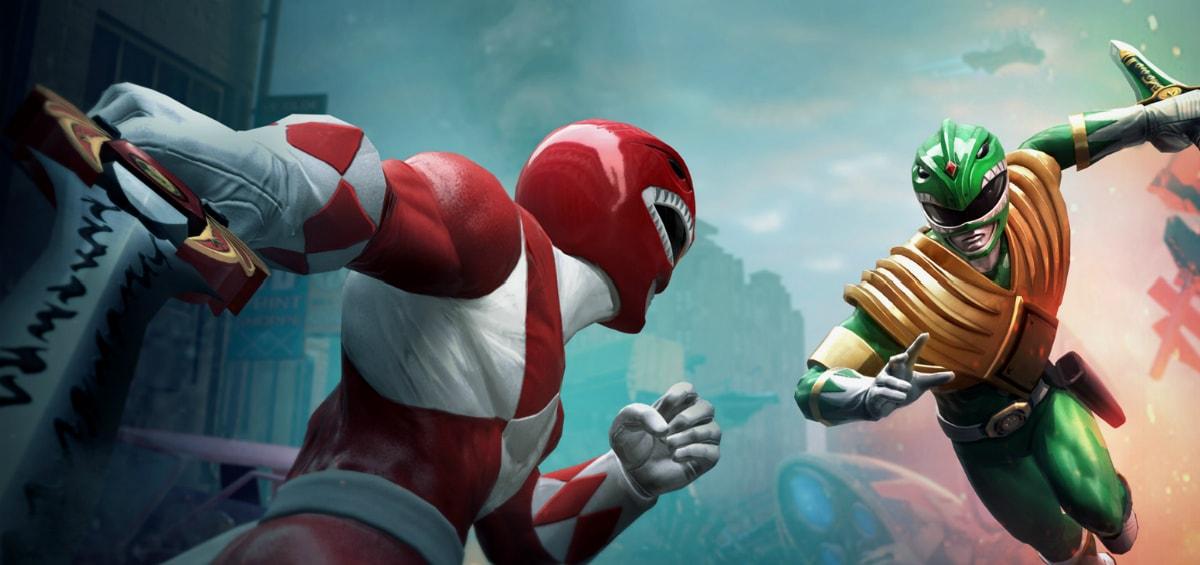 Power Rangers: Battle for the Grid – έρχεται σε κονσόλες και PC!