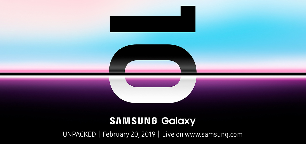 Samsung: The Future Unfolds – στο Λονίνο για το Unpacked event!