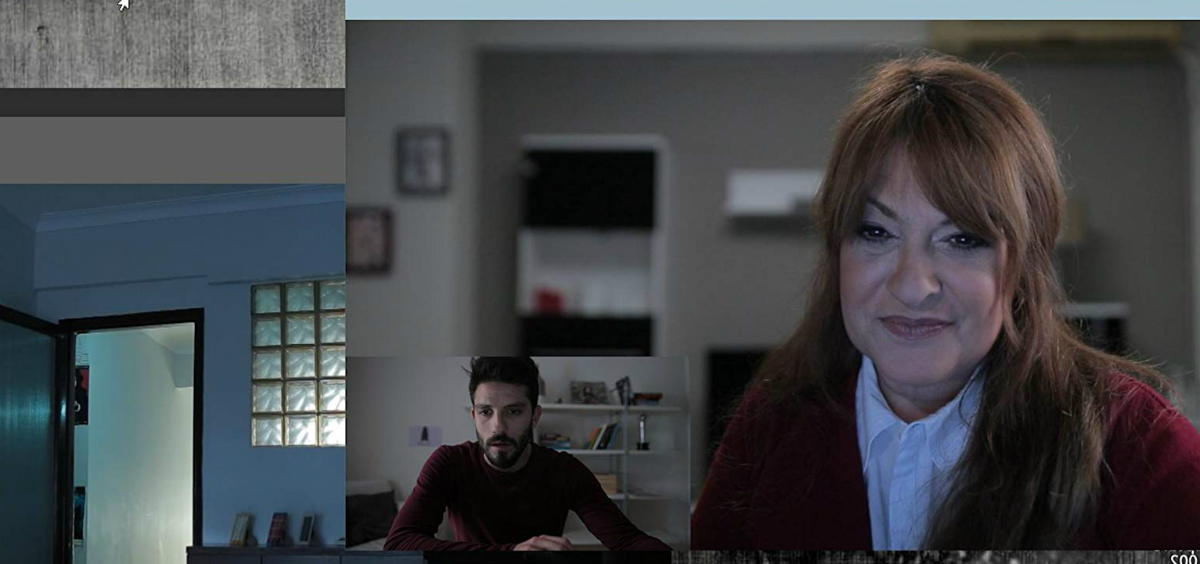 Scopοphilia: Η πρώτη ελληνική ταινία που εκτυλίσσεται σε οθόνες υπολογιστών