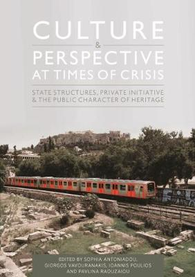 Culture and Perspective at Times of Crisis @ Public Συντάγματος
