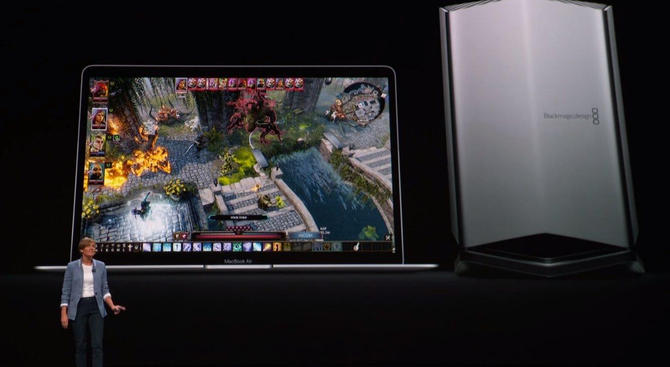 Διαθέσιμο για macOS το Divinity: Original Sin 2