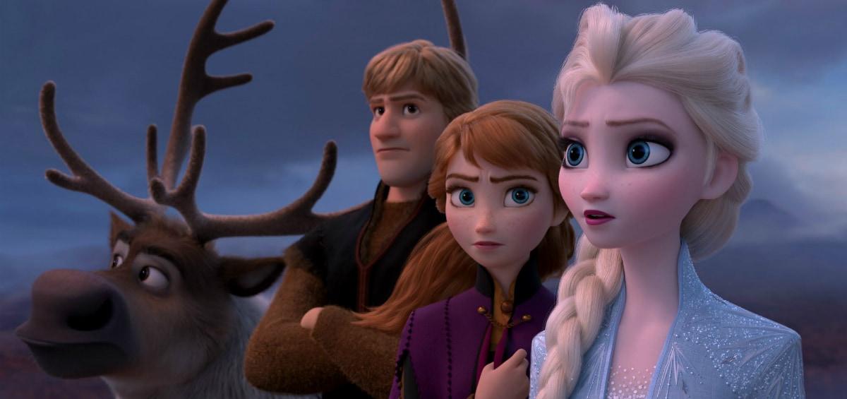«Frozen 2»: Έλσα και Άννα επιστρέφουν με νέες περιπέτειες!