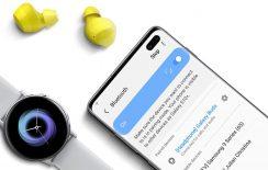 Galaxy Watch Active & Galaxy Buds: Τα κορυφαία wearables της Samsung είναι εδώ!