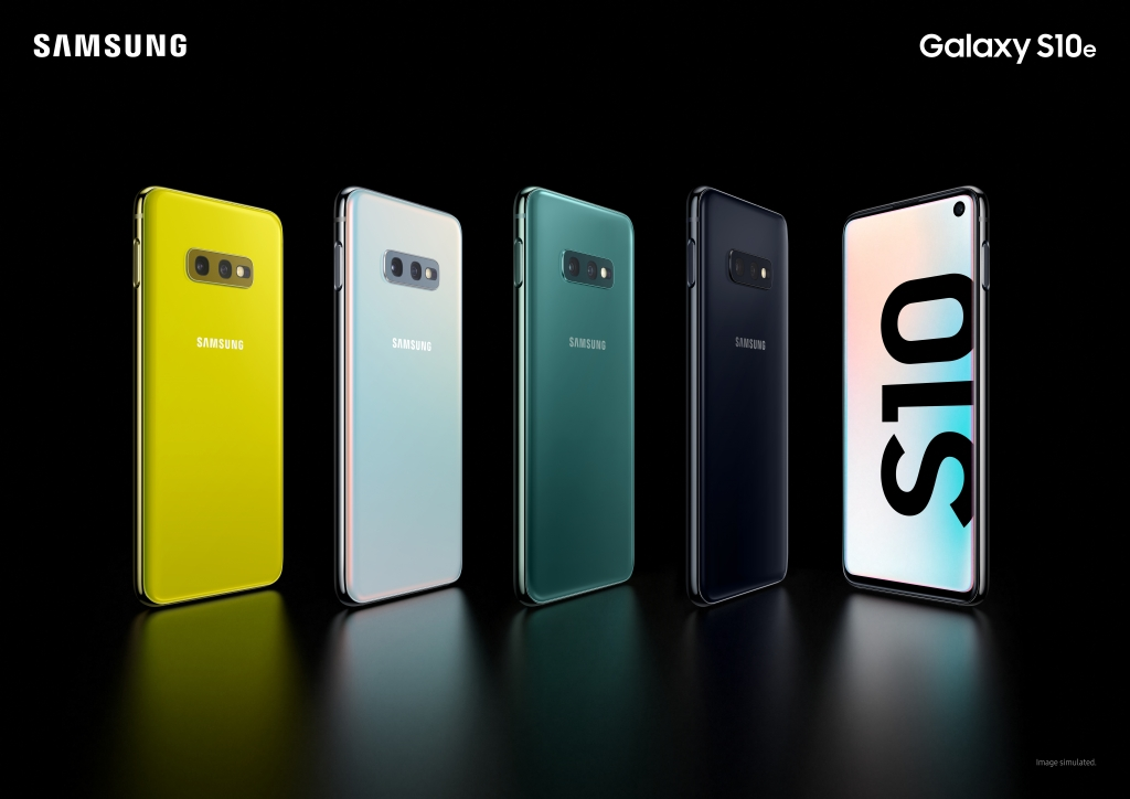 Samsung Galaxy S10 Series: Quick review στα κορυφαία smartphones