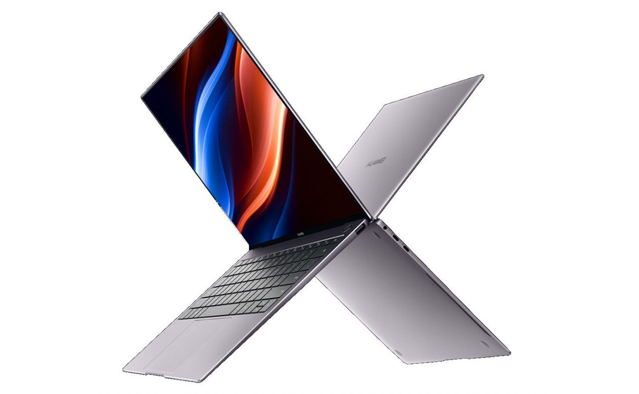 MateBook X Pro και MateBook 14: Level up για τα flagship laptop της Huawei