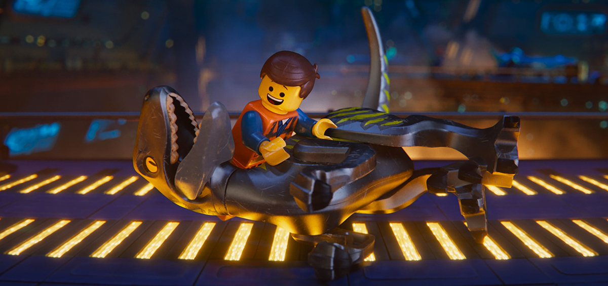 LEGO Movie 2: The Second Part στις ελληνικές αίθουσες!