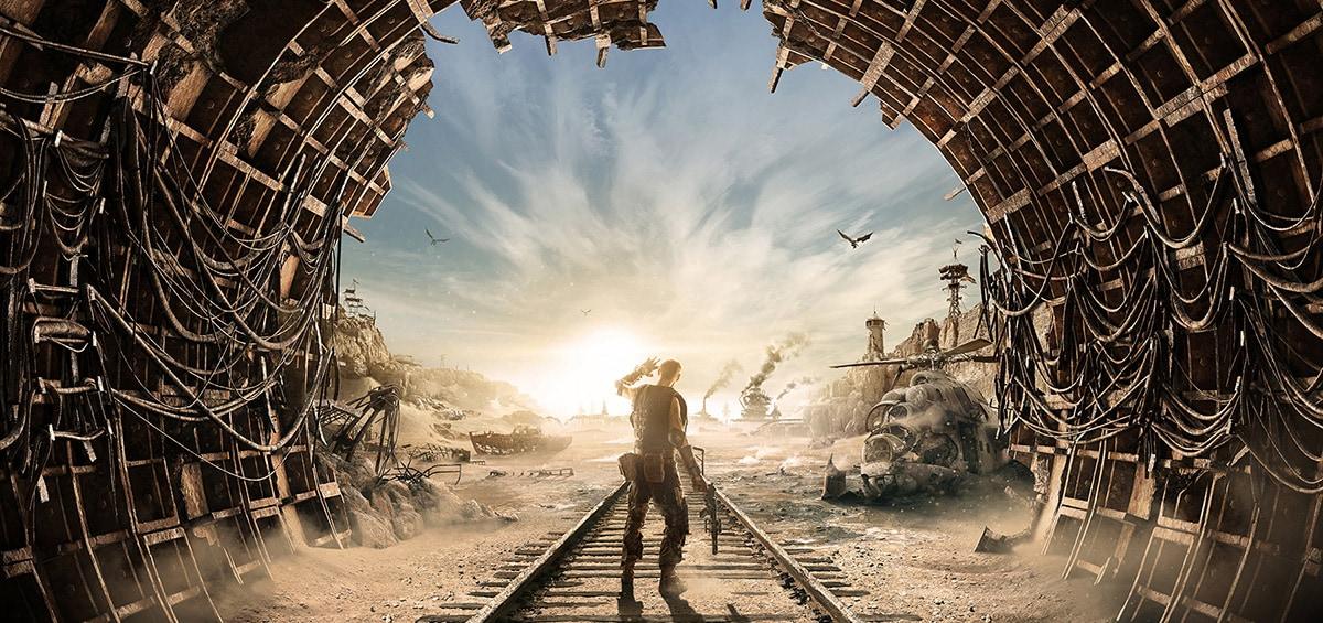 Metro Exodus – Ξεκινάμε countdown: το νέο εφιαλτικό trailer!