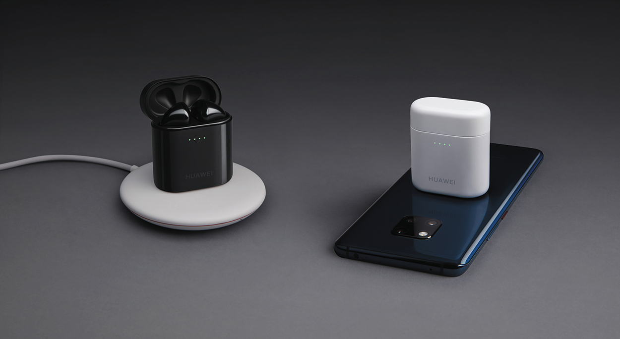 Reverse wireless charging: όταν το κινητό σου γίνεται βάση φόρτισης