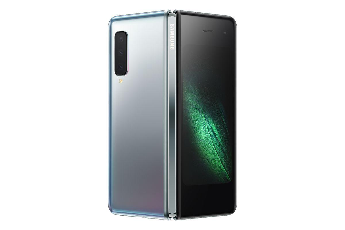 Samsung Galaxy Fold: Τα smartphones δεν θα είναι ποτέ τα ίδια!