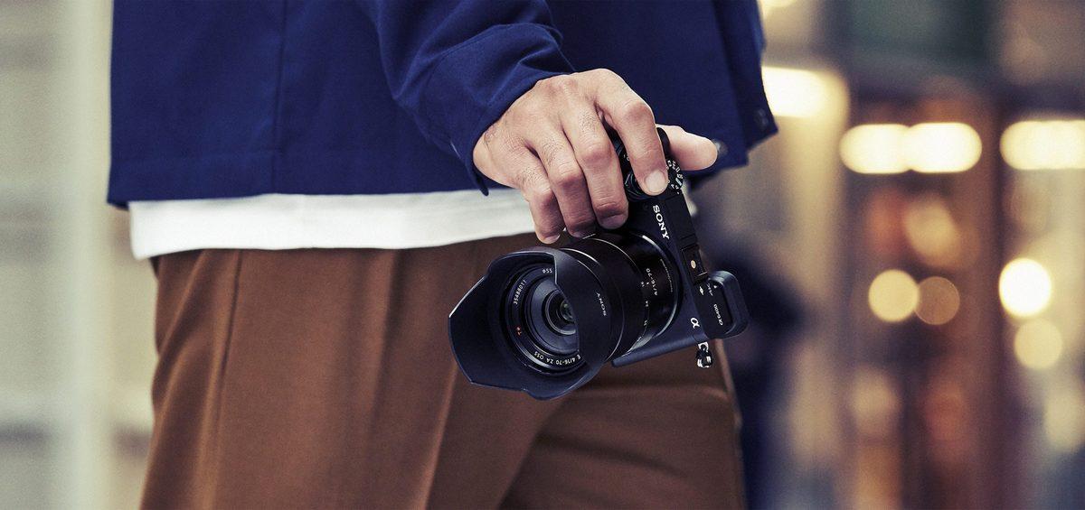 Sony A6400: H mirrorless που απογειώνει το vlogging!