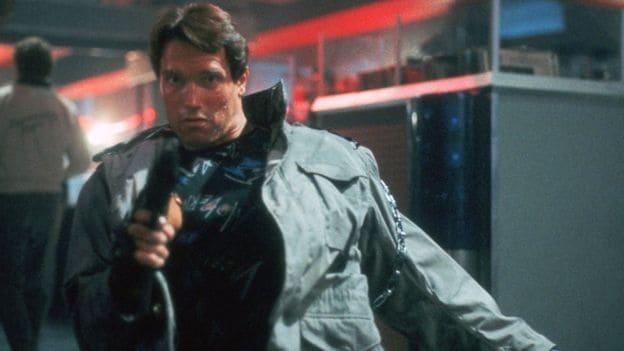Ο James Cameron αποκάλυψε τον τίτλο του νέου Terminator!