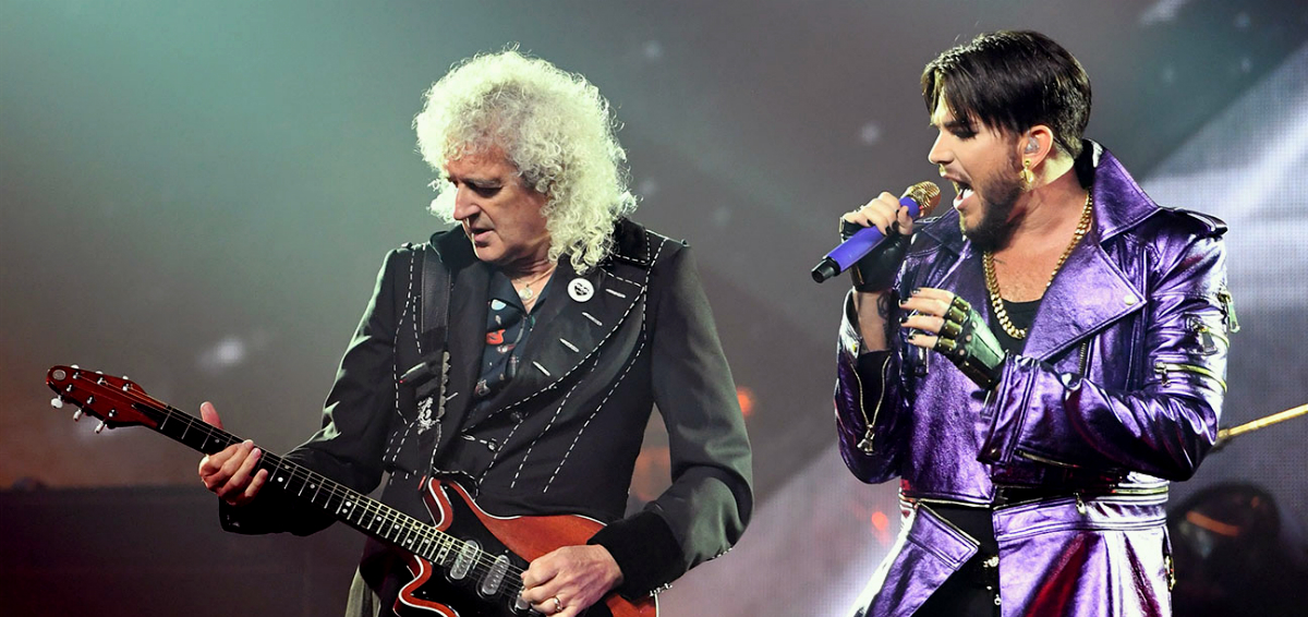 Oscars 2019: Queen will rock us!