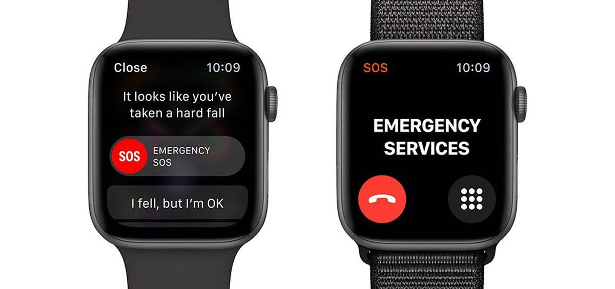 Apple Watch 4: H λειτουργία ανίχνευσης πτώσης σώζει… ζωές!