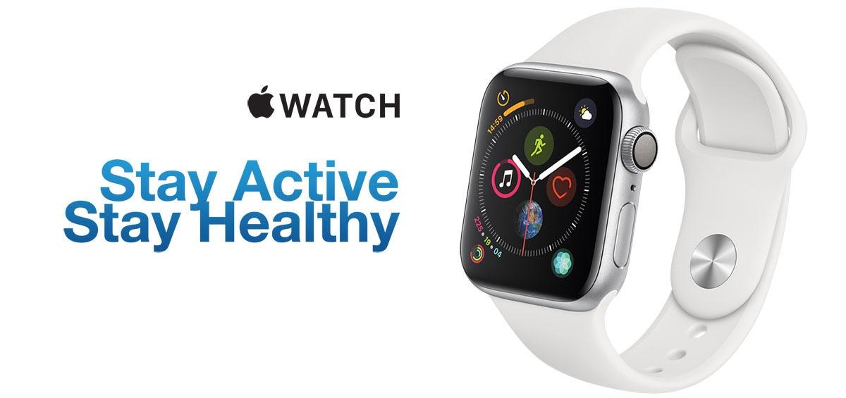 Apple Watch Series 4: Τα πάντα για τον «βασιλιά» των smartwatch