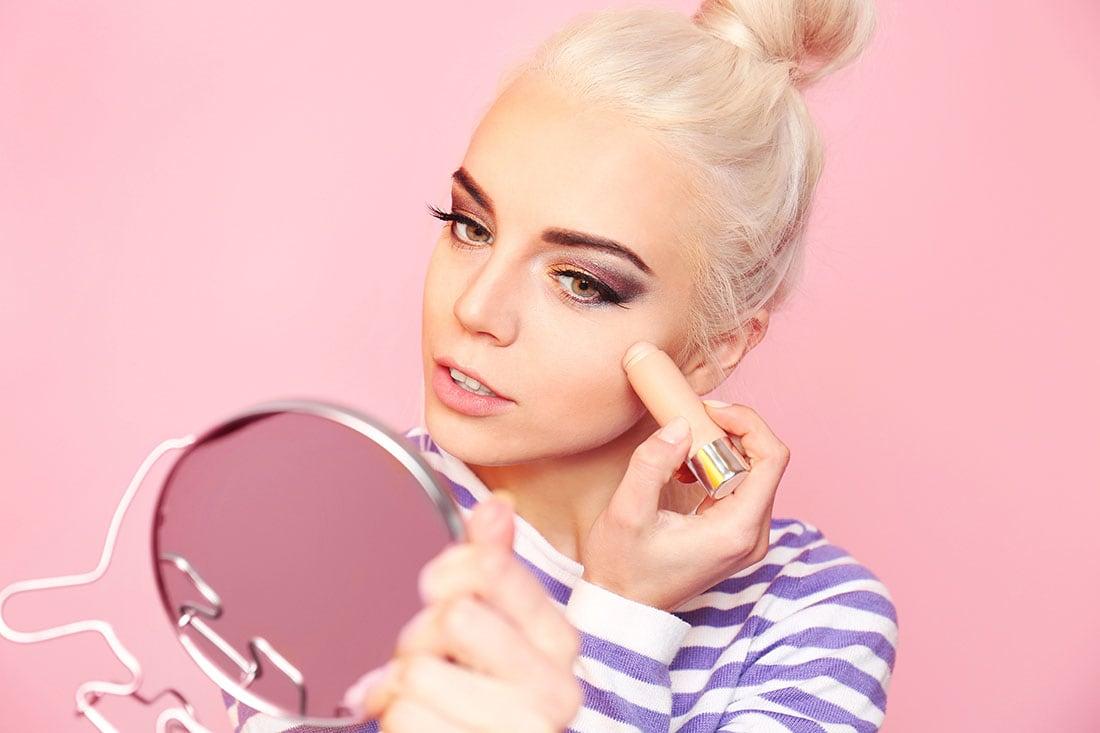 Beauty tips: Όλα τα κόλπα για τέλειο μακιγιάζ
