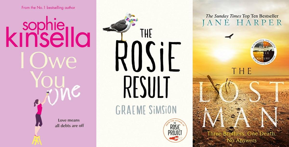 Let the reading begin: Οι μεγάλες κυκλοφορίες της χρονιάς!