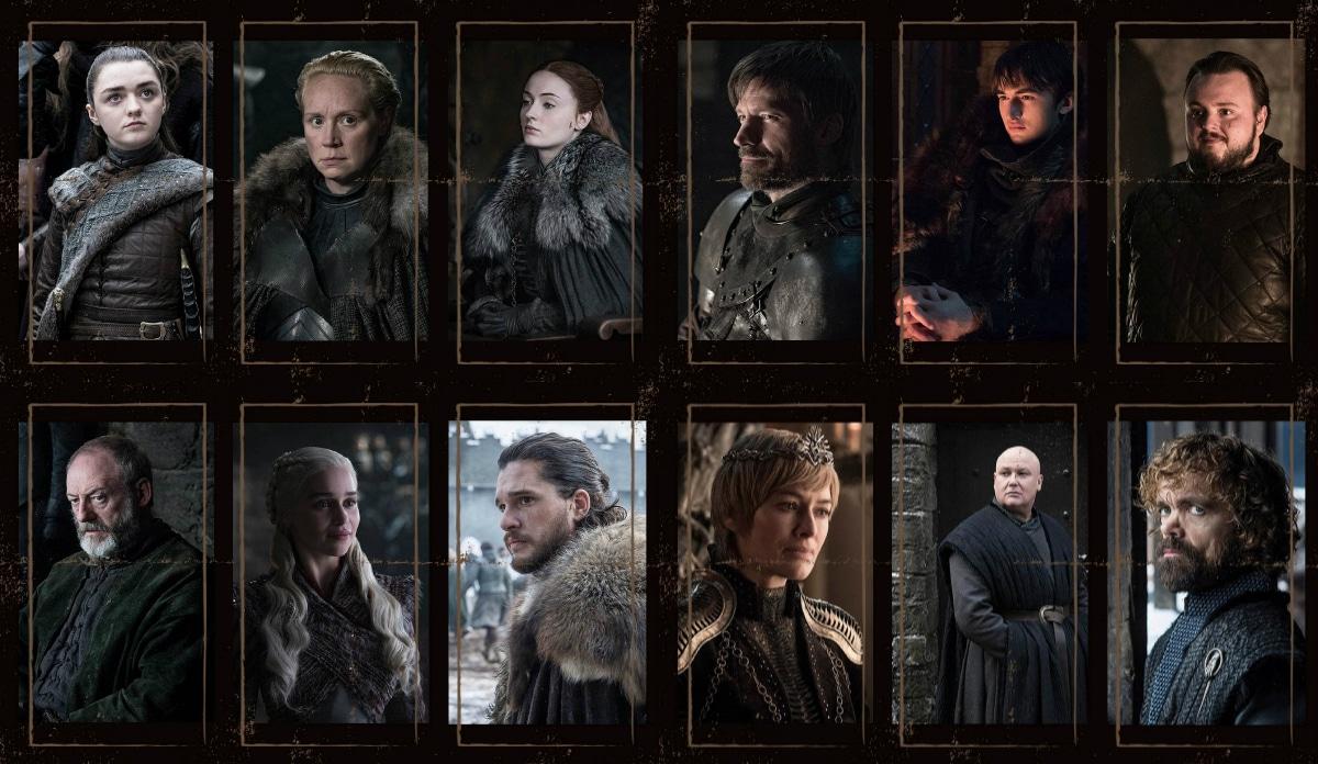 Game of Thrones: μετράμε αντίστροφα για την 8η σεζόν!