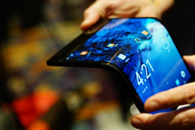 Foldable Smartphones: ήρθαν για να μείνουν;