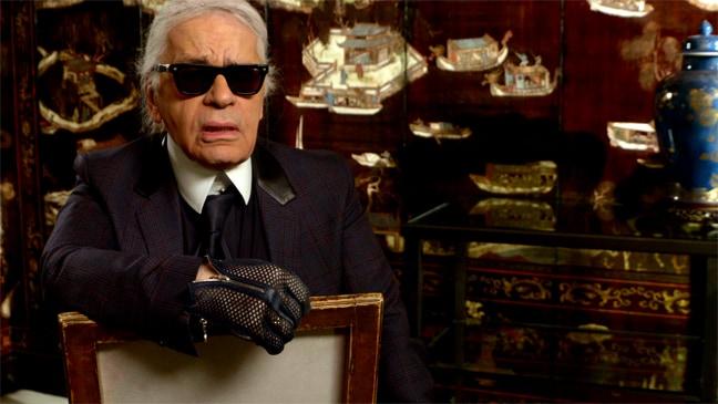Έφυγε από τη ζωή ο αυτοκράτορας της μόδας Karl Lagerfeld