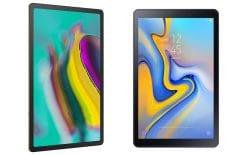Galaxy Tab A 10.1 και Galaxy Tab S5e: όσα ξέρουμε για τα tablet της Samsung
