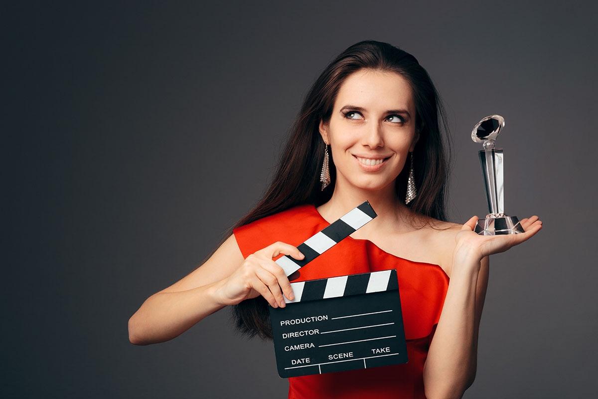 Oscars στο σπίτι: Κάν' το όπως στο L.A.!